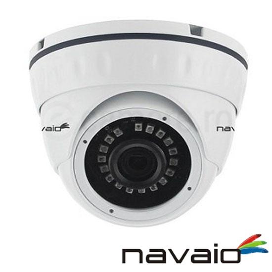 Cel mai bun pret pentru camera IP NAVAIO NAC-HD-222F2.8 cu 2 megapixeli, pentru sisteme supraveghere video