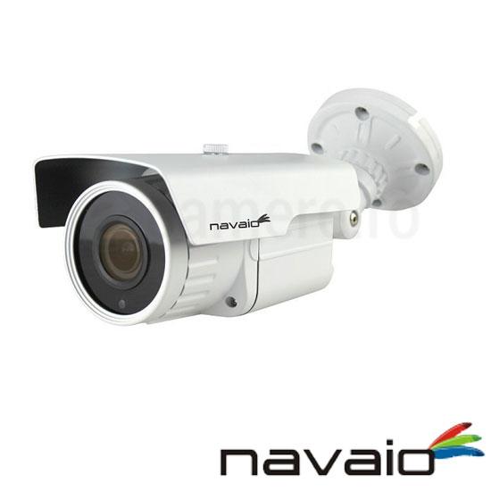 Camera 2MP Exterior, IR 90m, Varifocala - Navaio NAC-HD-326VL/90