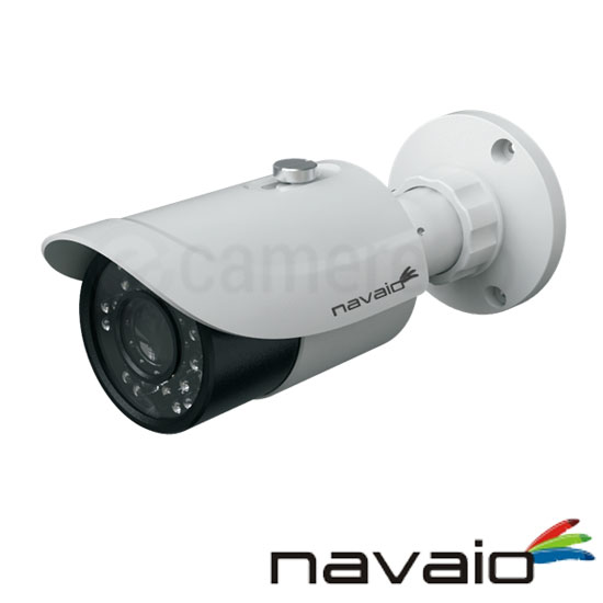 Camera 2MP Exterior, IR 30m, lentila 3.6 - Navaio NAC-T333F