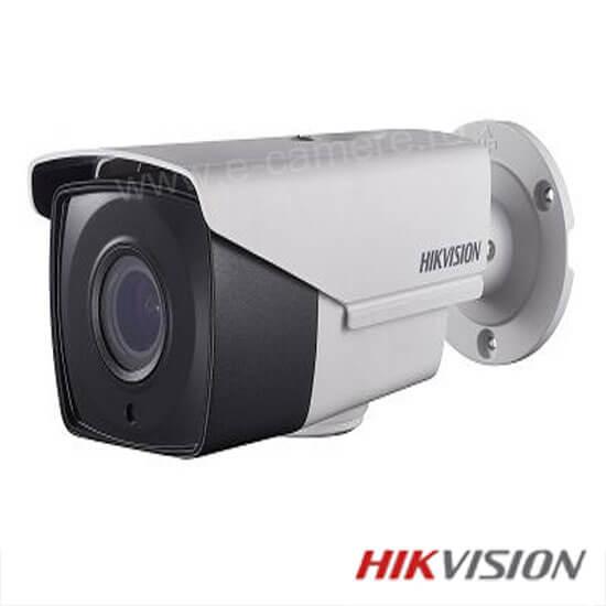 Cel mai bun pret pentru camera IP HIKVISION DS-2CE16F1T-IT3 cu 3 megapixeli, pentru sisteme supraveghere video