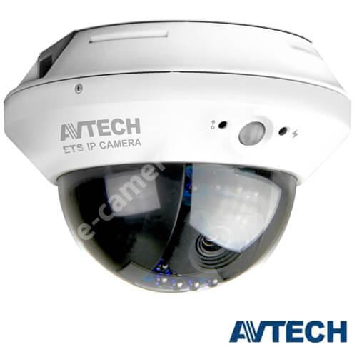 Cel mai bun pret pentru camera HD AVTECH AVM328 cu 1 megapixeli, pentru sisteme supraveghere video