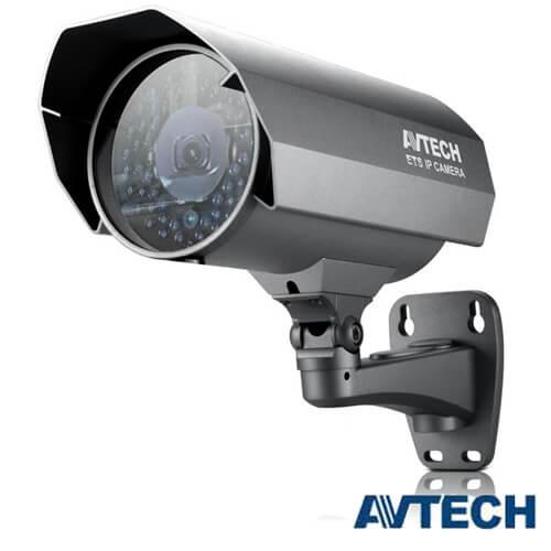 Cel mai bun pret pentru camera HD AVTECH AVM365 cu 1 megapixeli, pentru sisteme supraveghere video