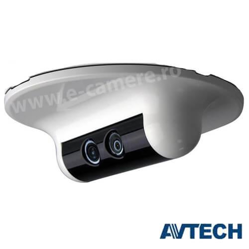 Cel mai bun pret pentru camera HD AVTECH AVN805 cu 1.3 megapixeli, pentru sisteme supraveghere video