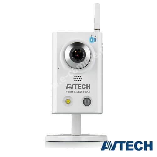 Cel mai bun pret pentru camera HD AVTECH AVN812 cu 1 megapixeli, pentru sisteme supraveghere video
