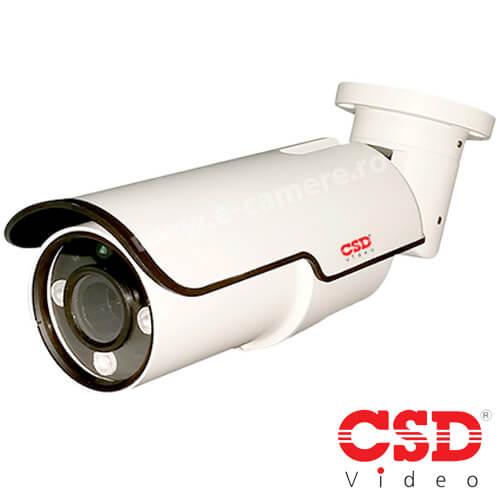 Cel mai bun pret pentru camera HD CSD CSD-IP-MI208V58 cu 2 megapixeli, pentru sisteme supraveghere video