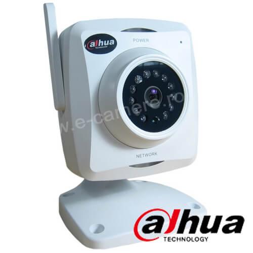 Cel mai bun pret pentru camera HD DAHUA IPC-A6 cu 0 megapixeli, pentru sisteme supraveghere video