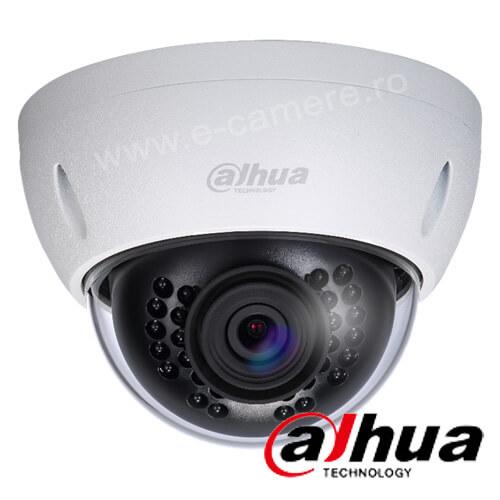 Cel mai bun pret pentru camera HD DAHUA IPC-HDBW1200E-W cu 2 megapixeli, pentru sisteme supraveghere video