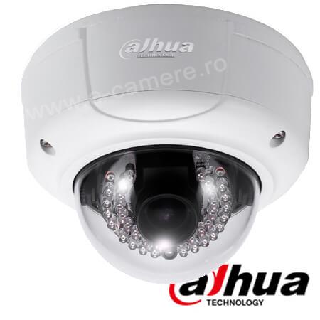 Cel mai bun pret pentru camera HD DAHUA IPC-HDBW3300P cu 3 megapixeli, pentru sisteme supraveghere video