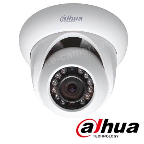 Cel mai bun pret pentru camera HD DAHUA IPC-HDW1120S cu 1.3 megapixeli, pentru sisteme supraveghere video