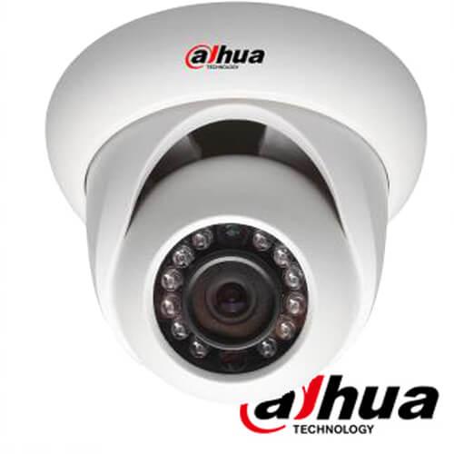 Cel mai bun pret pentru camera HD DAHUA IPC-HDW3200S cu 2 megapixeli, pentru sisteme supraveghere video