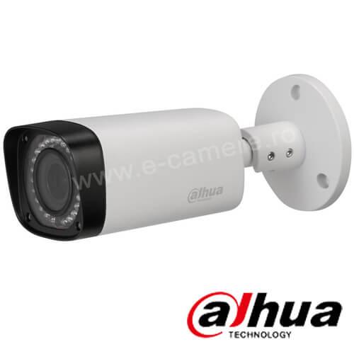 Cel mai bun pret pentru camera HD DAHUA IPC-HFW2320R-ZS-IRE6 cu 3 megapixeli, pentru sisteme supraveghere video