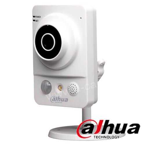Cel mai bun pret pentru camera HD DAHUA IPC-K200W cu 3 megapixeli, pentru sisteme supraveghere video