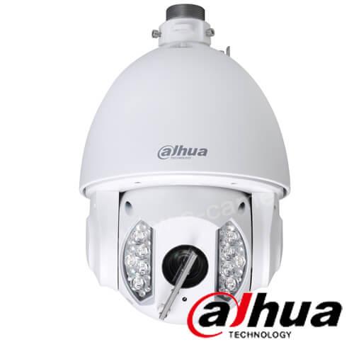 Cel mai bun pret pentru camera HD DAHUA SD6AW230-HNI cu 2 megapixeli, pentru sisteme supraveghere video