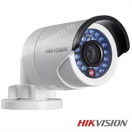 Cel mai bun pret pentru camera HD HIKVISION DS-2CD2032-I cu 3 megapixeli, pentru sisteme supraveghere video