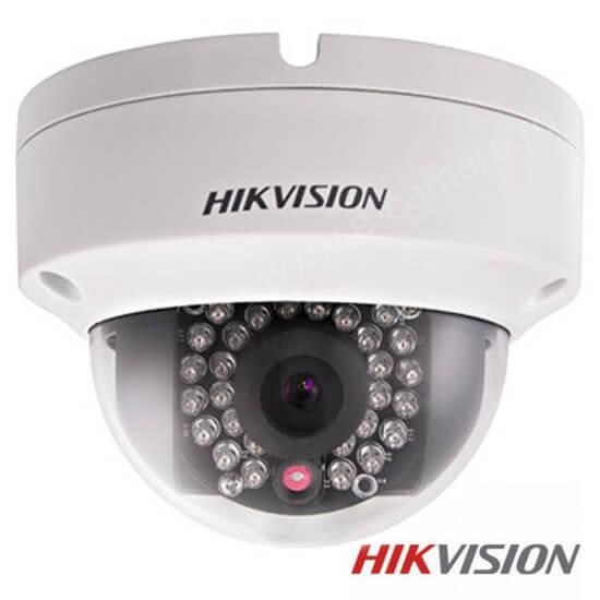 Cel mai bun pret pentru camera HD HIKVISION DS-2CD2132F-I cu 3 megapixeli, pentru sisteme supraveghere video