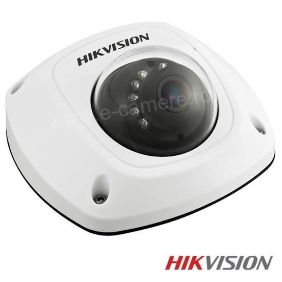 Cel mai bun pret pentru camera HD HIKVISION DS-2CD2522FWD-I cu 2 megapixeli, pentru sisteme supraveghere video