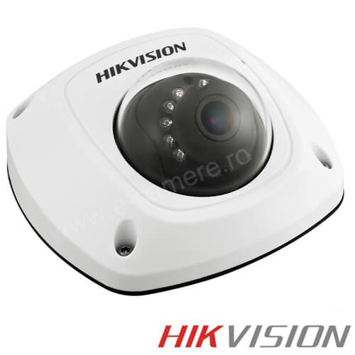Cel mai bun pret pentru camera HD HIKVISION DS-2CD2532F-I cu 3 megapixeli, pentru sisteme supraveghere video