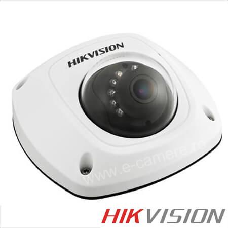 Cel mai bun pret pentru camera HD HIKVISION DS-2CD2532F-IS cu 3 megapixeli, pentru sisteme supraveghere video