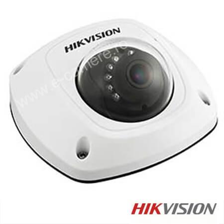 Cel mai bun pret pentru camera HD HIKVISION DS-2CD2532F-IWS cu 3 megapixeli, pentru sisteme supraveghere video