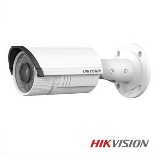 Cel mai bun pret pentru camera HD HIKVISION DS-2CD2642FWD-IS cu 4 megapixeli, pentru sisteme supraveghere video