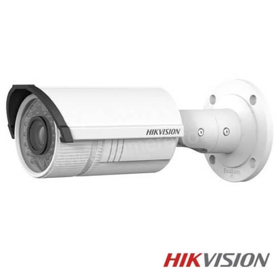 Cel mai bun pret pentru camera HD HIKVISION DS-2CD2652F-IZS cu 5 megapixeli, pentru sisteme supraveghere video