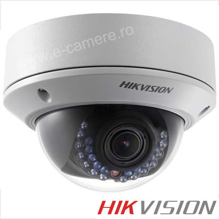 Cel mai bun pret pentru camera HD HIKVISION DS-2CD2732F-IS cu 3 megapixeli, pentru sisteme supraveghere video