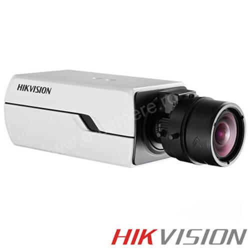 Cel mai bun pret pentru camera HD HIKVISION DS-2CD4024F-A cu 2 megapixeli, pentru sisteme supraveghere video