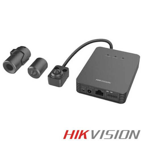 Cel mai bun pret pentru camera HD HIKVISION DS-2CD6412FWD-30 cu 1.3 megapixeli, pentru sisteme supraveghere video