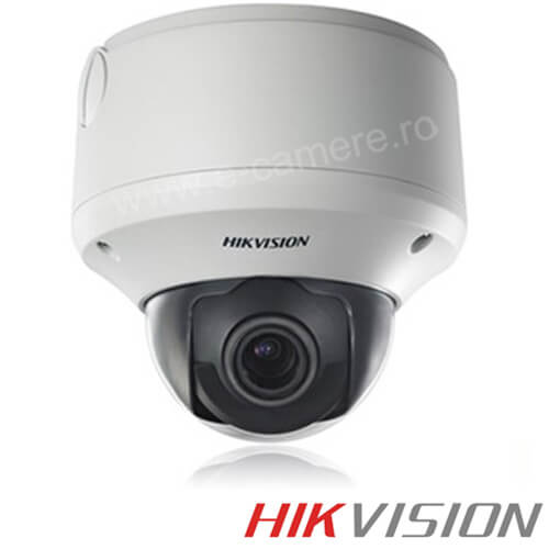 Cel mai bun pret pentru camera HD HIKVISION DS-2CD7253F-EIZH cu 2 megapixeli, pentru sisteme supraveghere video