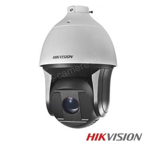 Cel mai bun pret pentru camera HD HIKVISION DS-2DF8223I-AEL cu 2 megapixeli, pentru sisteme supraveghere video