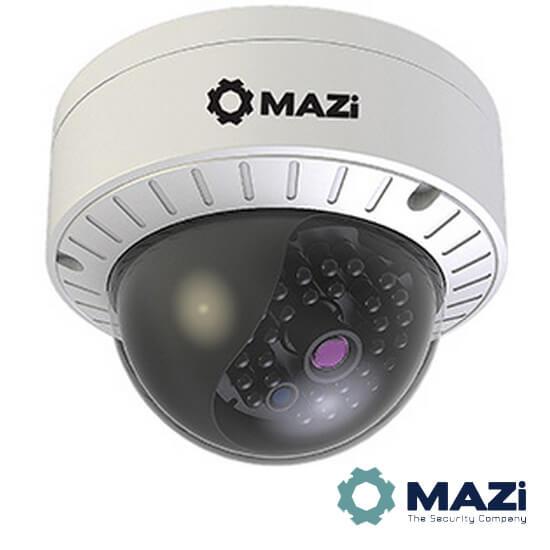 Cel mai bun pret pentru camera HD MAZI IDH-11IR cu 1.3 megapixeli, pentru sisteme supraveghere video