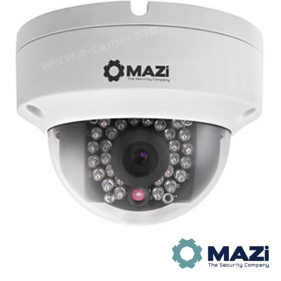 Cel mai bun pret pentru camera HD MAZI IDH-31IR cu 3 megapixeli, pentru sisteme supraveghere video