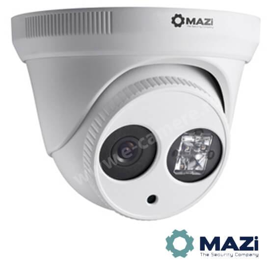 Cel mai bun pret pentru camera HD MAZI IDH-32XR cu 3 megapixeli, pentru sisteme supraveghere video