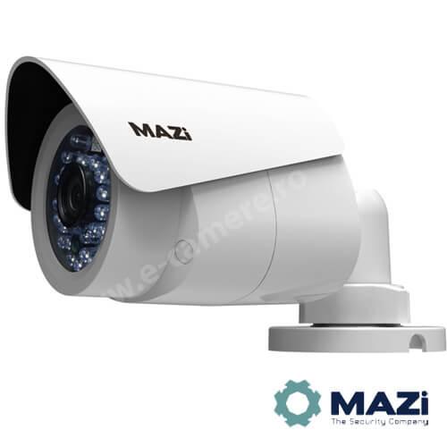 Cel mai bun pret pentru camera HD MAZI IWH-11IR cu 1.3 megapixeli, pentru sisteme supraveghere video