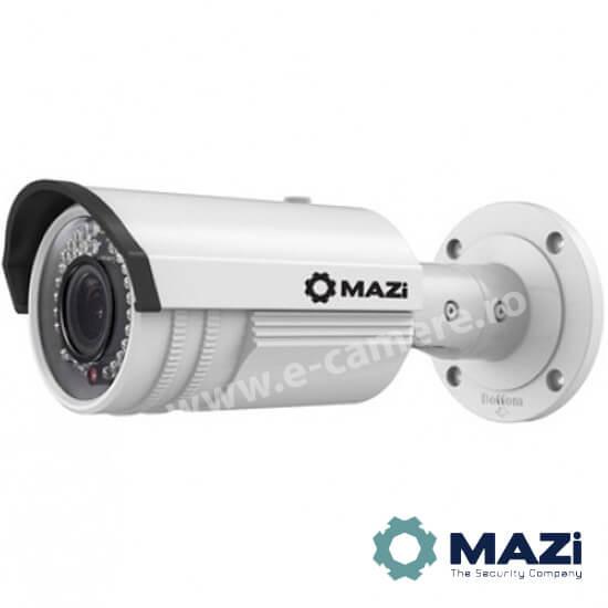 Cel mai bun pret pentru camera HD MAZI IWH-23VR cu 2 megapixeli, pentru sisteme supraveghere video