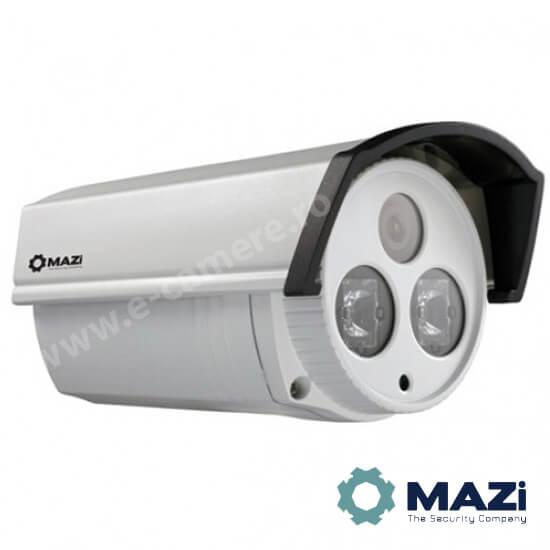 Cel mai bun pret pentru camera HD MAZI IWH-32XR cu 3 megapixeli, pentru sisteme supraveghere video