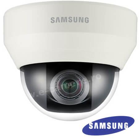 Cel mai bun pret pentru camera HD SAMSUNG SND-5084 cu 1.3 megapixeli, pentru sisteme supraveghere video