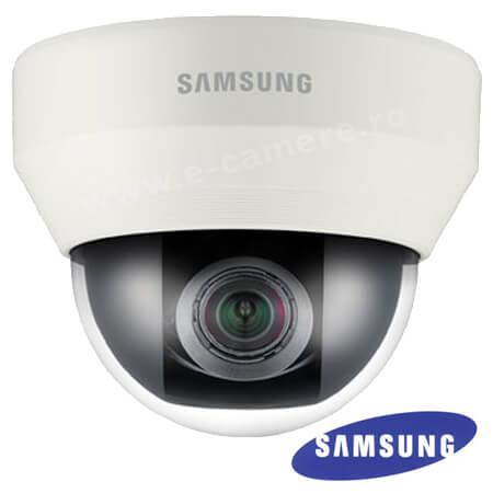 Cel mai bun pret pentru camera HD SAMSUNG SND-6084 cu 2 megapixeli, pentru sisteme supraveghere video