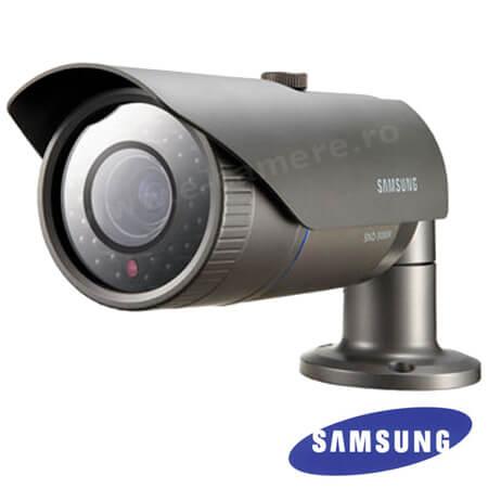 Cel mai bun pret pentru camera HD SAMSUNG SNO-5080R cu 1.3 megapixeli, pentru sisteme supraveghere video