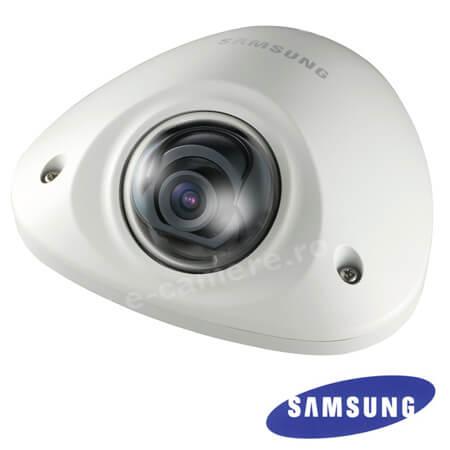 Cel mai bun pret pentru camera HD SAMSUNG SNV-6012M cu 2 megapixeli, pentru sisteme supraveghere video
