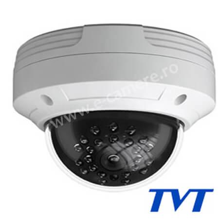 Cel mai bun pret pentru camera HD TVT TD-9531T-D-PE-IR1 cu 3 megapixeli, pentru sisteme supraveghere video