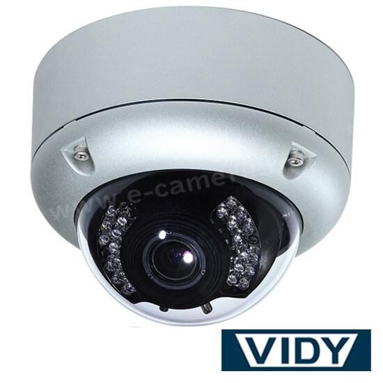 Cel mai bun pret pentru camera HD VIDY HDV-DE2M cu 2 megapixeli, pentru sisteme supraveghere video