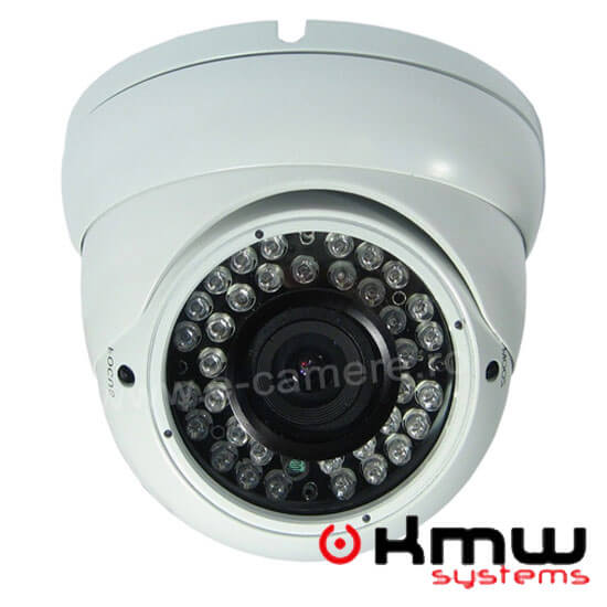 Camera 2MP Exterior, IR 35m, Varifocala - KMW KM-5220XVI