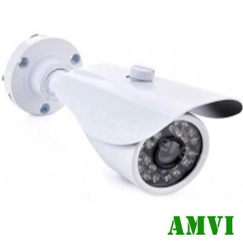 Cel mai bun pret pentru camera IP AMVI AHD20S-10WB cu 1 megapixeli, pentru sisteme supraveghere video
