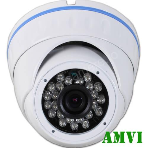 Cel mai bun pret pentru camera IP AMVI AHD20S-W cu 1 megapixeli, pentru sisteme supraveghere video