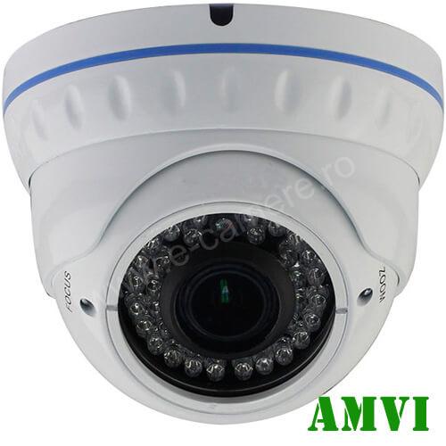 Cel mai bun pret pentru camera IP AMVI AHD30S-W cu 1 megapixeli, pentru sisteme supraveghere video
