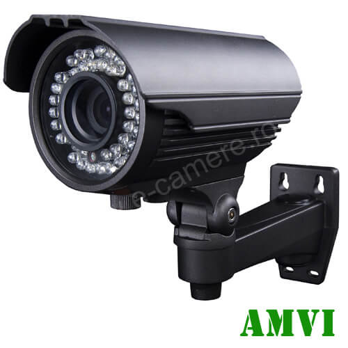 Cel mai bun pret pentru camera IP AMVI AHD40S-G cu 1 megapixeli, pentru sisteme supraveghere video
