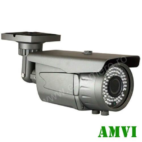 Cel mai bun pret pentru camera IP AMVI   AHD60S-G   cu 1 megapixeli, pentru sisteme supraveghere video