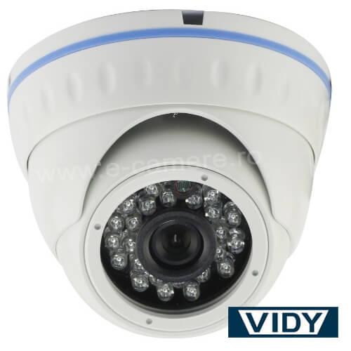 Cel mai bun pret pentru camera IP VIDY VD-20F1W-Q cu 2 megapixeli, pentru sisteme supraveghere video