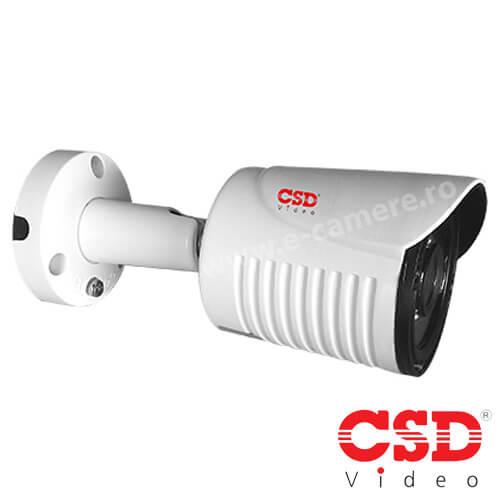 Cel mai bun pret pentru camera IP CSD CSD-BQ2HTC200H cu 2 megapixeli, pentru sisteme supraveghere video
